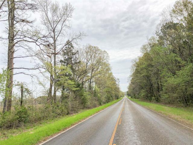 0 Fm 130, Hughes Springs, TX 75656 (MLS #57115791) :: Phyllis Foster Real Estate