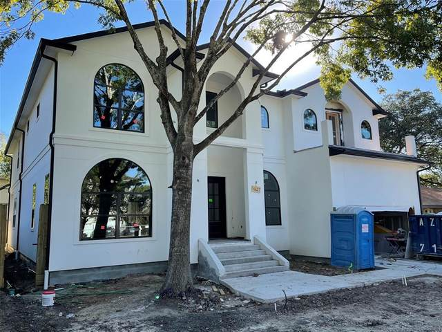 4627 Braeburn Drive, Bellaire, TX 77401 (MLS #57154846) :: Lerner Realty Solutions