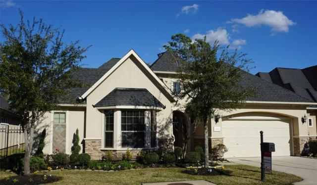 25626 Muirfield Bend Court, Spring, TX 77389 (MLS #57164273) :: Giorgi Real Estate Group