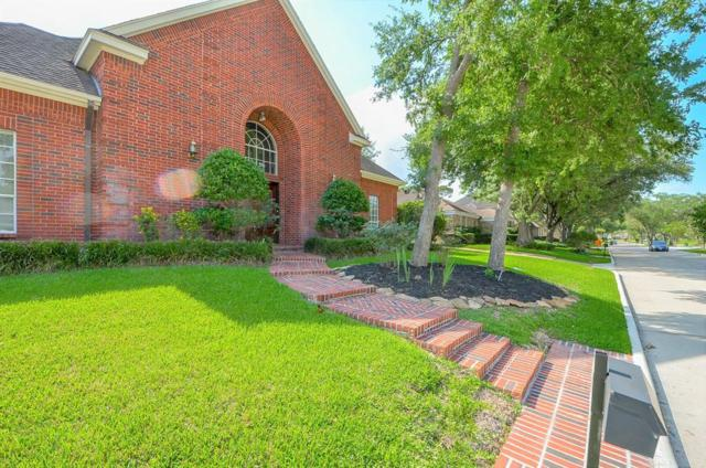 419 Longview Drive, Sugar Land, TX 77478 (MLS #57204164) :: Christy Buck Team