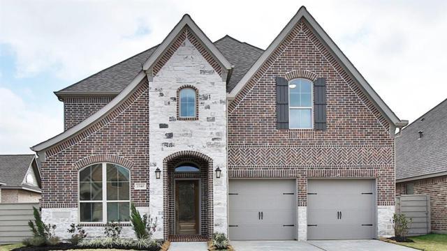 2340 Yaupon Park Lane, Manvel, TX 77578 (MLS #57219726) :: Texas Home Shop Realty