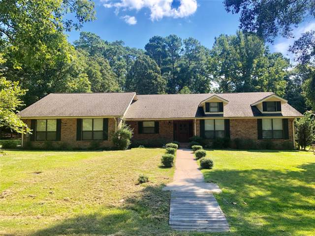 150 Ash Valley, Livingston, TX 77351 (MLS #57261126) :: Phyllis Foster Real Estate