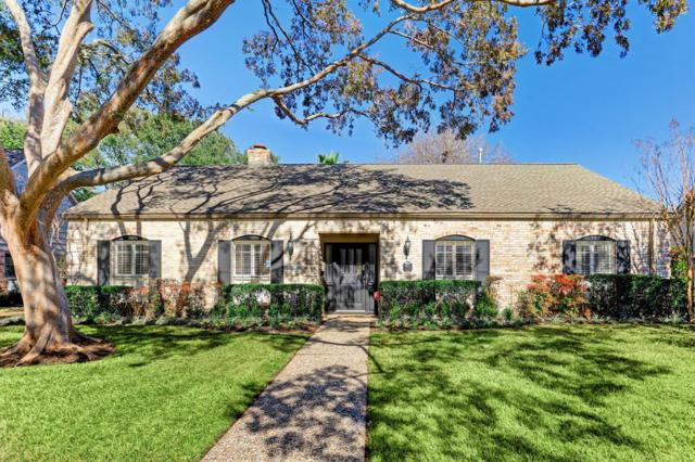7622 Windswept Lane, Houston, TX 77063 (MLS #57263586) :: The Sansone Group