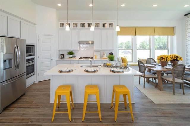 30019 Cherry Sage Lane, Fulshear, TX 77423 (MLS #57275007) :: Texas Home Shop Realty