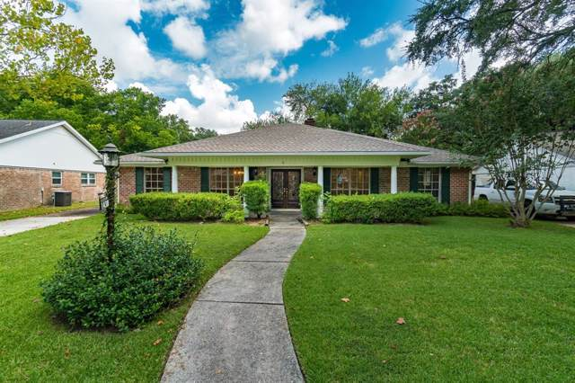 1431 Saxony Lane, Nassau Bay, TX 77058 (MLS #57277878) :: Ellison Real Estate Team