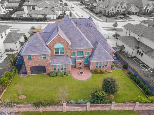 2914 Brighton Sky Lane, Katy, TX 77494 (MLS #5729935) :: Texas Home Shop Realty