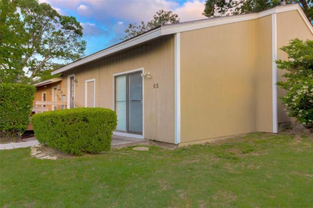 65 April Village, Montgomery, TX 77356 (MLS #57344951) :: Texas Home Shop Realty