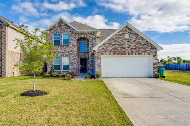 425 Havenstone Lane, La Marque, TX 77568 (MLS #57348486) :: The Home Branch
