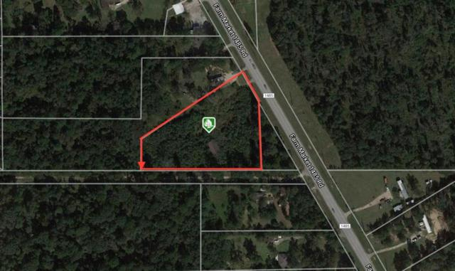 18156 Fm 1485 Road, New Caney, TX 77357 (MLS #57350987) :: All Cities USA Realty