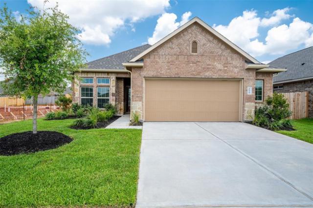16910 Audrey Arbor Way, Richmond, TX 77407 (MLS #57382468) :: Giorgi Real Estate Group