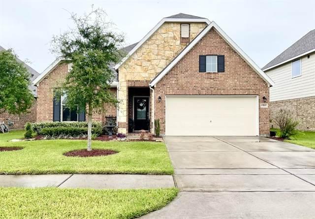 13707 Kodiak Brown Bear Street Street, Crosby, TX 77532 (MLS #57387284) :: Caskey Realty