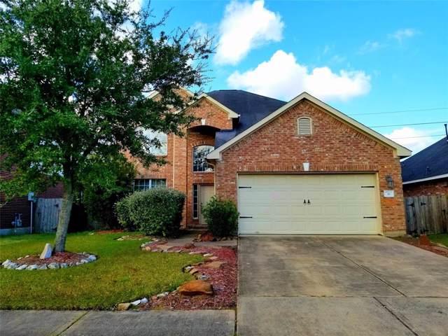 91 San Simeon Drive, Manvel, TX 77578 (MLS #57401543) :: Texas Home Shop Realty