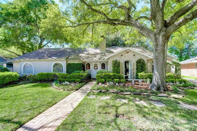 2107 Rosefield Drive, Houston, TX 77080 (MLS #57423285) :: Magnolia Realty