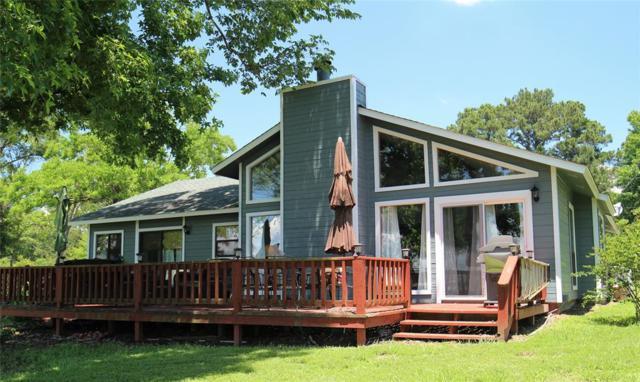 678 Bridgeview Drive, Onalaska, TX 77360 (MLS #57428640) :: The SOLD by George Team