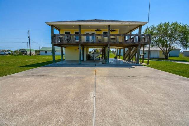 181 Calumet Drive, Palacios, TX 77465 (MLS #57455358) :: Christy Buck Team