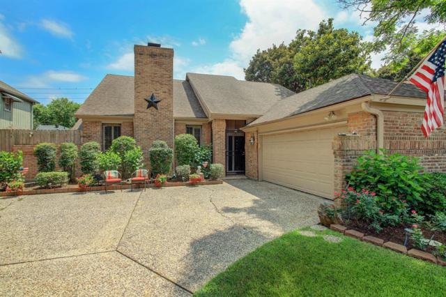 10311 Piping Rock Lane, Houston, TX 77042 (MLS #57483740) :: The SOLD by George Team
