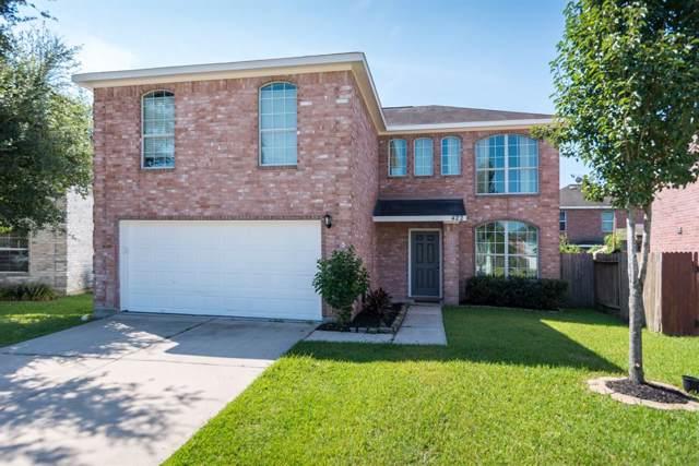 422 Mystic Trail Loop, Houston, TX 77339 (MLS #57496532) :: Ellison Real Estate Team