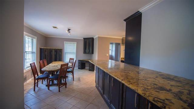13345 E Us Highway 79, Franklin, TX 77856 (#57568330) :: ORO Realty