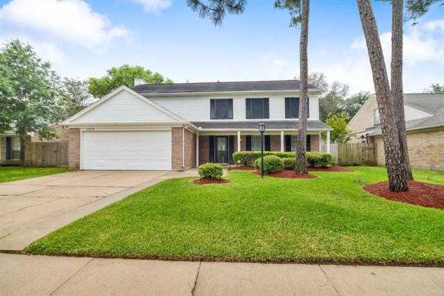21239 Park Bluff Drive, Katy, TX 77450 (MLS #57575241) :: Connect Realty