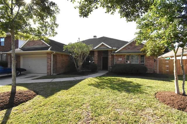 14815 Chapal Gate Lane, Houston, TX 77044 (MLS #57581672) :: The Freund Group