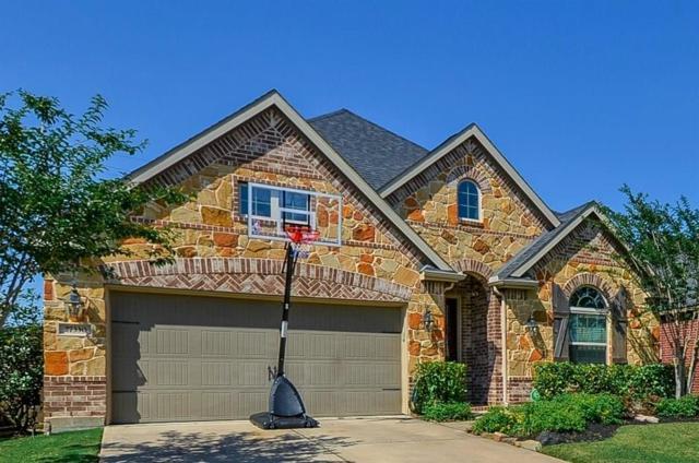 27330 Aspen Falls Lane, Fulshear, TX 77441 (MLS #5759086) :: Magnolia Realty