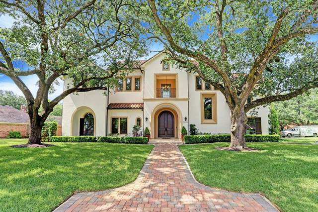 7538 Inwood Drive, Houston, TX 77063 (MLS #57611559) :: The SOLD by George Team