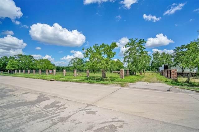 6315 E Orem Drive, Houston, TX 77048 (MLS #57629362) :: Texas Home Shop Realty