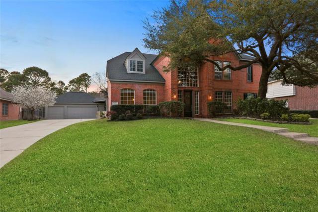 5911 Rapid Creek Court, Kingwood, TX 77345 (MLS #57637351) :: Fairwater Westmont Real Estate