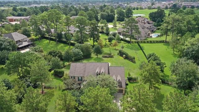 22 Lillington Manor Court, Spring, TX 77379 (MLS #57649401) :: Giorgi Real Estate Group