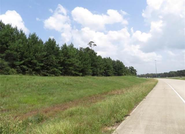 TBD Interstate 69/Hwy 59, Shepherd, TX 77371 (MLS #57672986) :: Texas Home Shop Realty