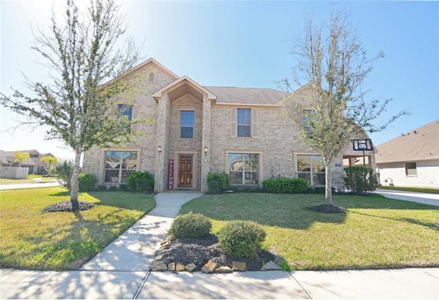 2023 Sedona Drive, League City, TX 77573 (MLS #5767547) :: Texas Home Shop Realty