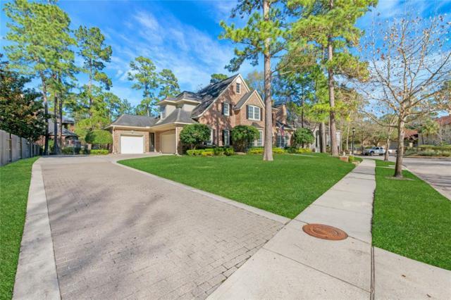7 Twin Greens Court, Houston, TX 77339 (MLS #57736616) :: Fairwater Westmont Real Estate