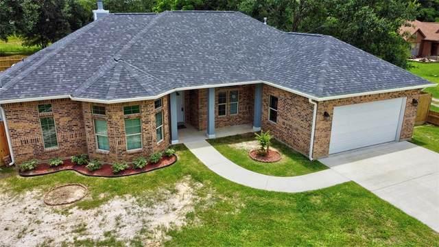 323-B Ellis School Road, Highlands, TX 77562 (MLS #57737573) :: Keller Williams Realty