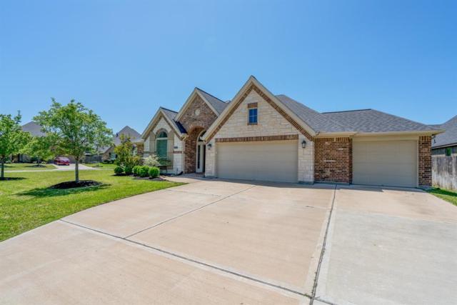 4110 N Creekmont Drive, Fresno, TX 77545 (MLS #57754333) :: King Realty