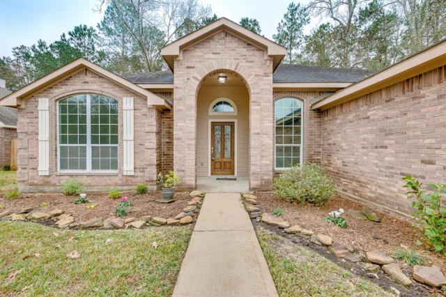 2907 Skimmer Way, Crosby, TX 77532 (MLS #57762480) :: Texas Home Shop Realty