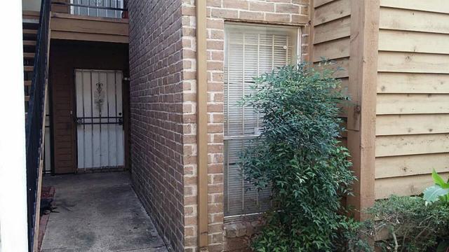 10202 Forum Park Drive #303, Houston, TX 77036 (MLS #57771081) :: Carrington Real Estate Services