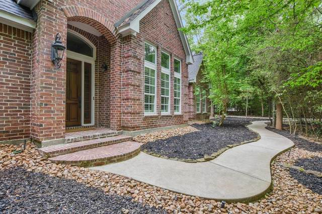 10242 Paradise Valley, Conroe, TX 77304 (MLS #57774186) :: The Home Branch