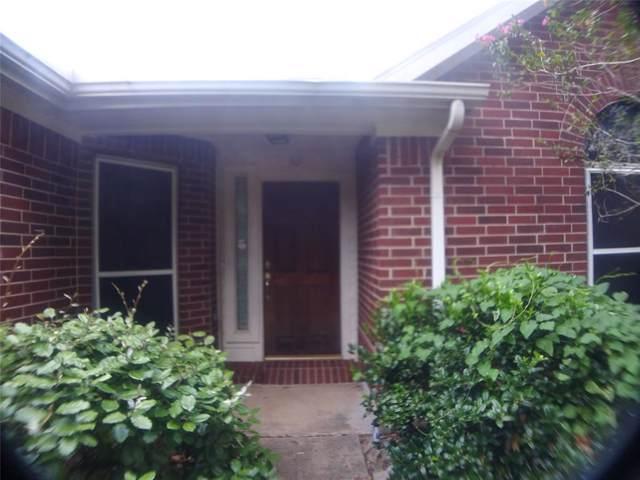 15106 Brookwood Bridge Lane, Richmond, TX 77498 (MLS #57792814) :: Ellison Real Estate Team