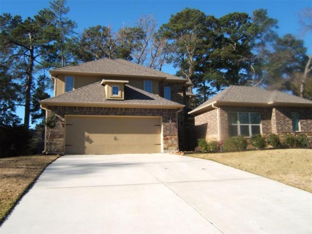 3107 Pine Chase Dr, Montgomery, TX 77356 (MLS #5779931) :: The Home Branch