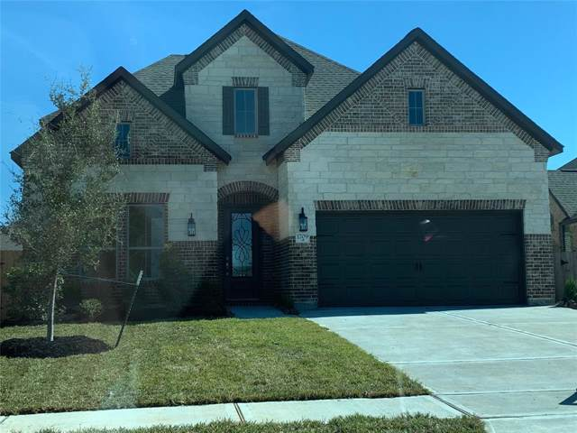 1709 Lakeside Harbor Ct Court, League City, TX 77573 (MLS #57800863) :: The Bly Team