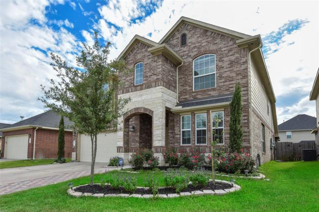 1239 Maple Ace Drive, Katy, TX 77493 (MLS #57811923) :: The SOLD by George Team
