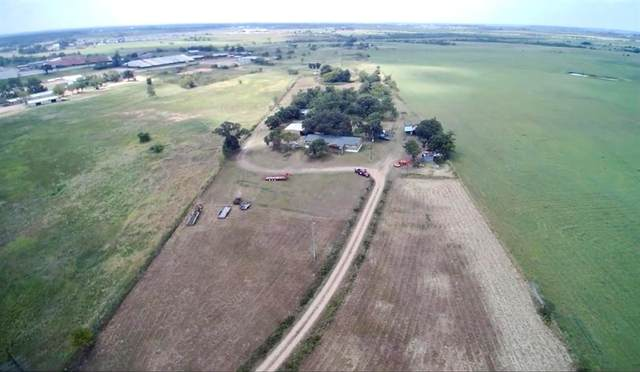 2339 Hwy 36, Sealy, TX 77474 (MLS #57822985) :: The Queen Team