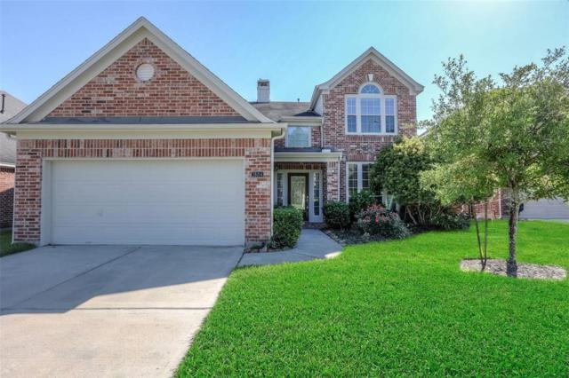 28014 Noah Ridge Court, Spring, TX 77386 (MLS #57828091) :: Giorgi Real Estate Group