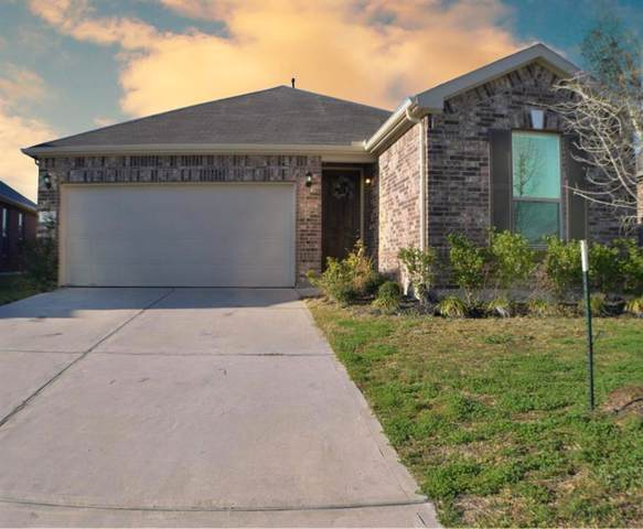 25582 Ramsey Heights Way, Porter, TX 77365 (MLS #57831014) :: The SOLD by George Team
