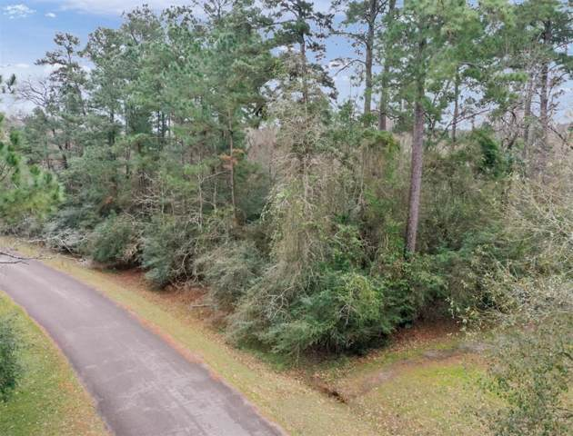 00 Muleshoe Drive, Conroe, TX 77384 (MLS #57839328) :: Connect Realty