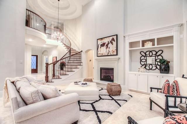 6517 Saxet Street, Houston, TX 77055 (MLS #57893587) :: Texas Home Shop Realty