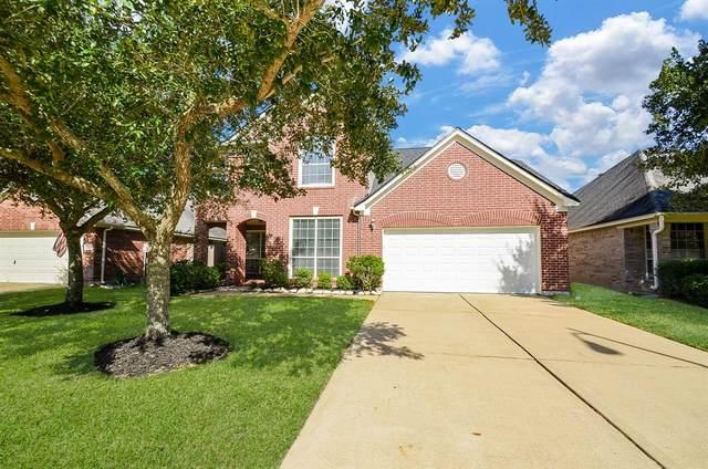 22426 Cascade Springs, Katy, TX 77494 (MLS #57949620) :: Lerner Realty Solutions