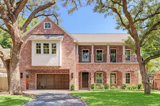 2404 Glen Haven Boulevard, Houston, TX 77030 (MLS #57964581) :: Giorgi Real Estate Group