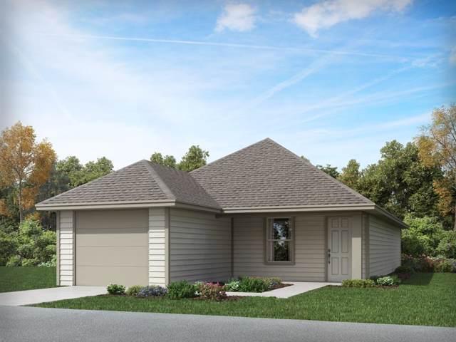 14931 White Horse Lane, Willis, TX 77378 (MLS #57981935) :: The Home Branch