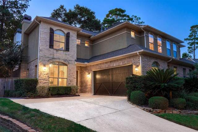66 Mill Point Place, The Woodlands, TX 77380 (MLS #57984260) :: The Freund Group